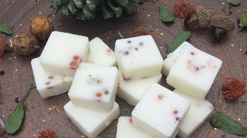 Witch's Brew -  Eco Wax Melts - 12 Pack (48hrs)