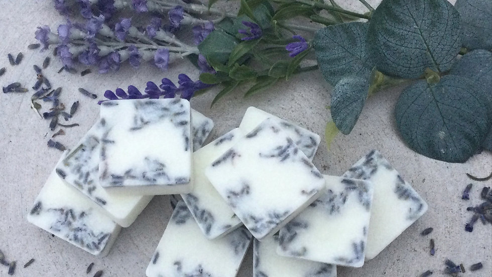 Sweet Dreams - Eco Wax Melts - 12 Pack (48hrs)