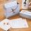 Thumbnail: Wrendale Designs Recipe Card Tin & Card Set