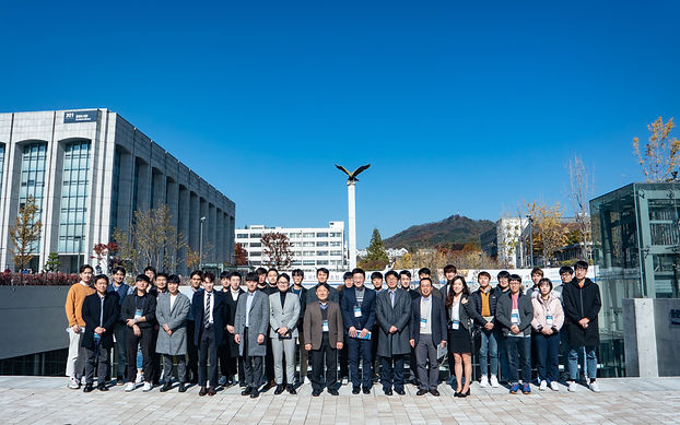 Yonsei Univ. Electrical Electronic Engineering Bio-Group