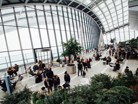 Transport for London Sustainable Development Framework, London, UK
