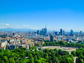 COIMA Farini masterplanning project and COIMA City Lab Charter, Milan, Italy