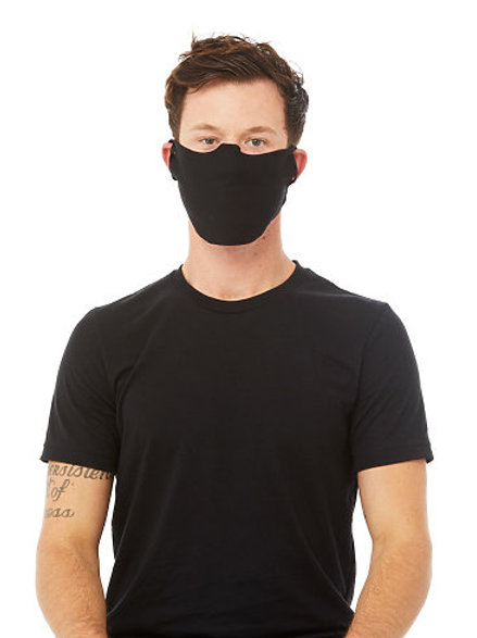 Cloth Face Mask (Pack of 120)