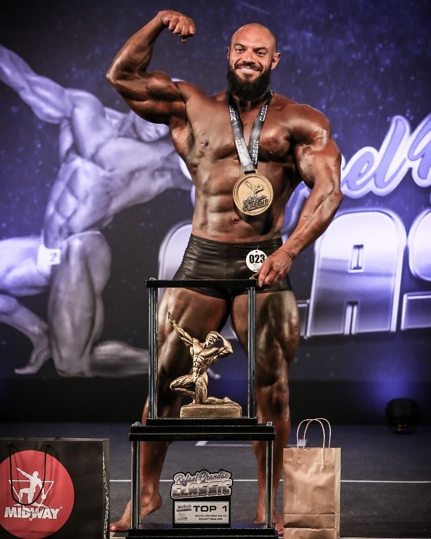 Rafael Brandão Classic - 2018