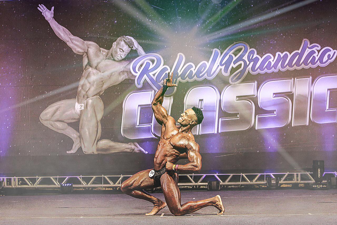 Rafael Brandão Classic 2019