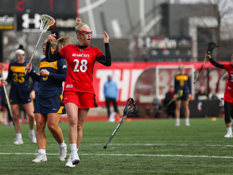 Cincinnati accepts invitation to join Big 12, what it means for women's lacrosse