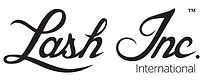 Lash Inc. Logo-International-Black-500px