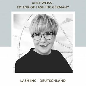 Introducing Lash Inc - Deutschland