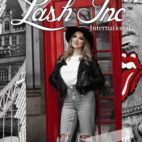 Lash Inc Issue 24