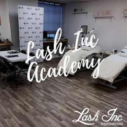 Lash Inc Academy