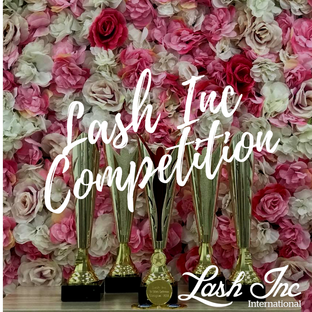 Lash Inc Competition