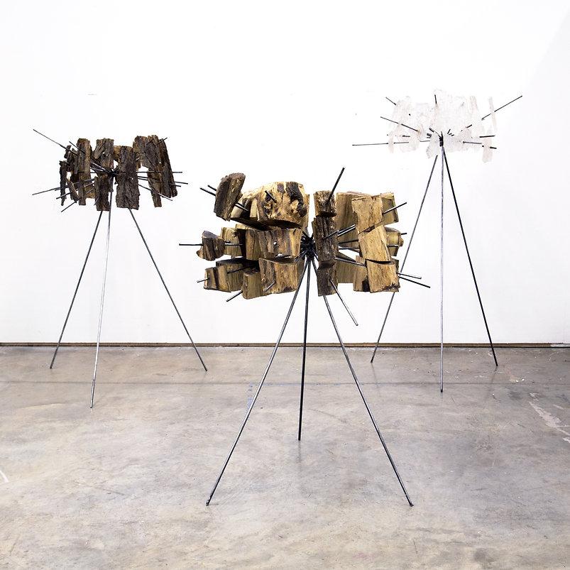 Yoanna Bochowski | Artist | Artiste | Fragments | art