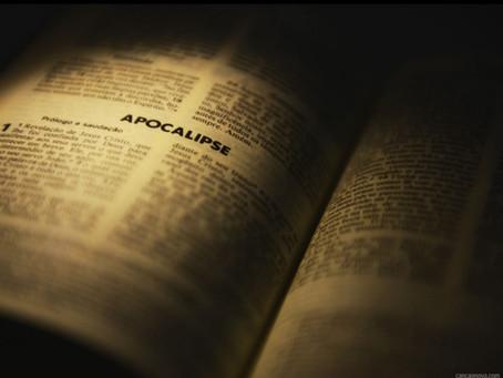 O APOCALIPSE  E O CORONAVÍRUS?