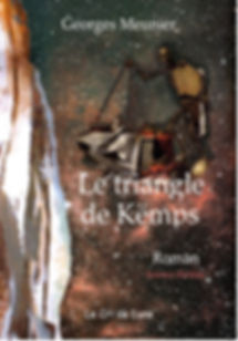 Le triangle de Kemps Georges Meunier