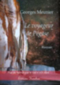le voyageur de Pégase - superman Georges Meunier