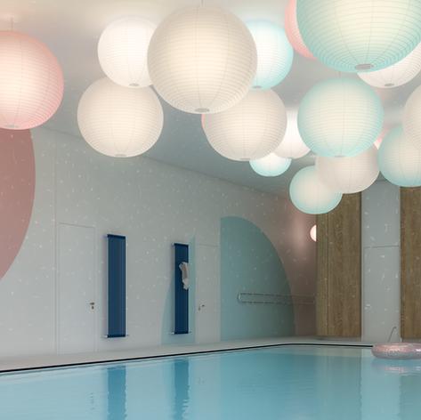 3D визуализация на интериорен проект