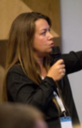 Сияна Георгиева, архитект и интериорен дизайнер