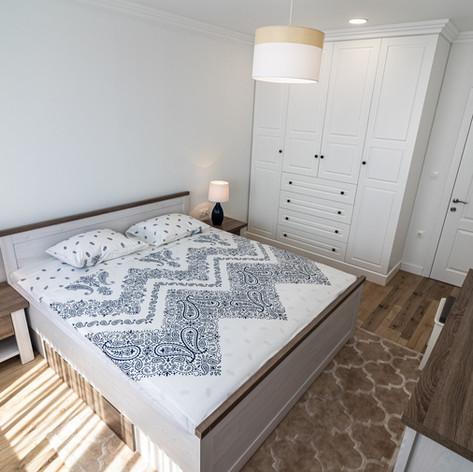 Интериорен дизайн на апартамент