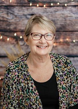 Annette Bower