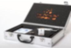 range of motion sensor