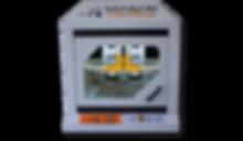 cnc orthotic milling machine