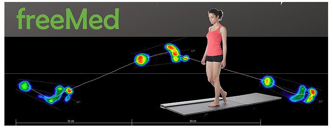 Foot Pressure Analysis webinar