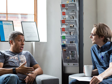 Having a Buddy at Work and 11 Other Factors for Great-Performing Work Groups