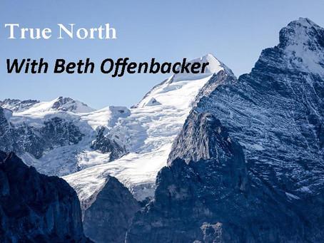 New! True North Podcast