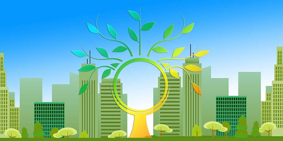 EQ Skills for Green Leaders Workshop