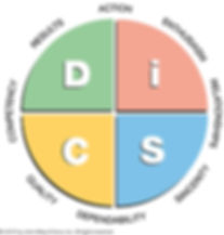 Everything DiSC Model