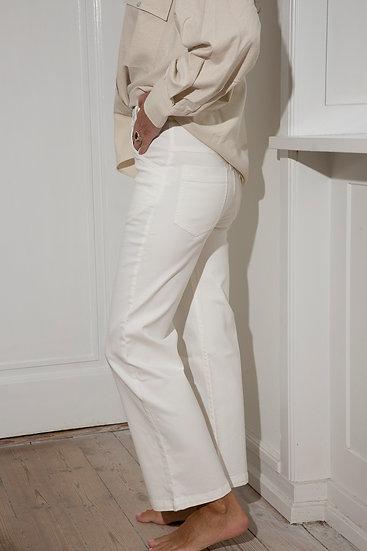 Seyran Jeans (white)