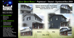 8 BIRCHWOOD BEFORE & AFTER PROFILE