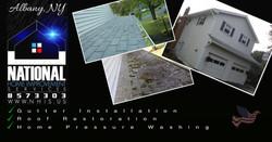 NHIS Exterior Maintenance Services