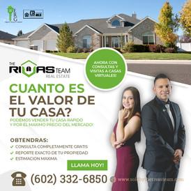 The Rivas Team