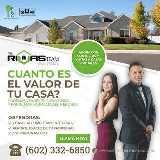 The Rivas Team