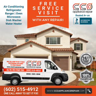 CCO Appliance Repair