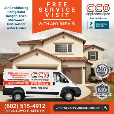 CCO Appliance Repair