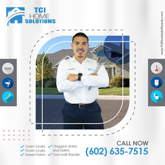 TCI Home Solutions
