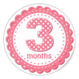 WERBUNG - 3 Monate