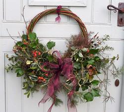 christmas wreath edited - Copy (2)
