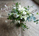 Looking Back & Looking Forward.... Wedding Flowers