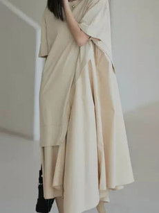 35) Kleid