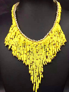13) Halskette