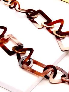 42) Halskette