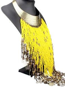 2) Halskette