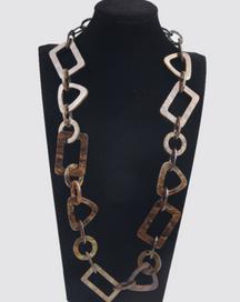 Statement Vintage colar steampunk long chain necklaces for women  59.00€