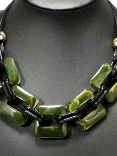4) Halskette