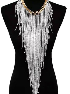 10) Halskette