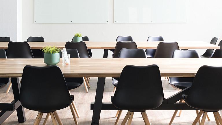 Strategic governance for directors (delivered by INSEAD)