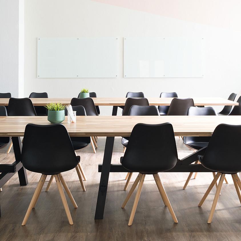 Коучинг ораторского мастерства и эффективного общения